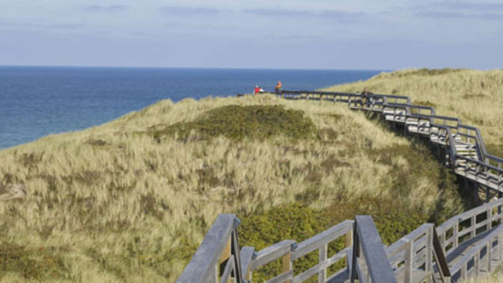 Sylt Winter Reise