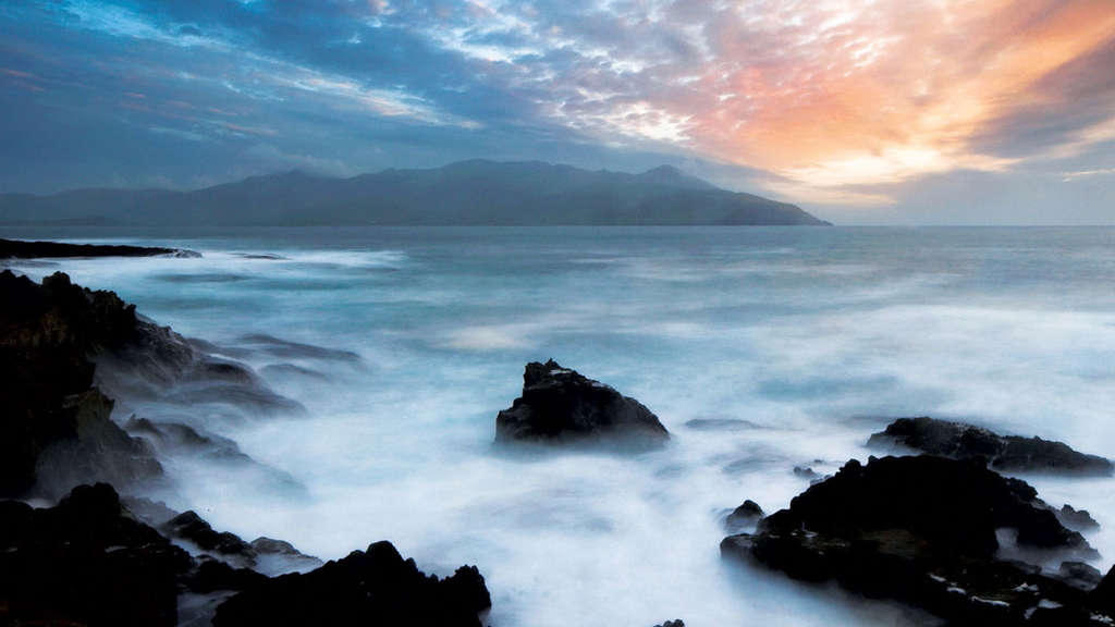 Dingle Peninsula Irland.