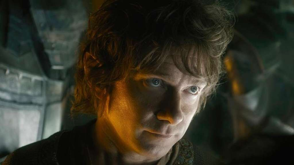 Martin Freeman als Bilbo Beutlin. Foto: Courtesy of Warner Bros. Pictures/Warner Bros. Ent.