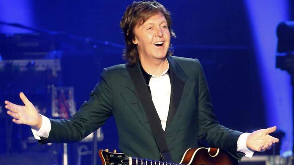 Paul McCartney lebte als Kind in der Western Avenue in Liverpool. Foto: Felipe Trueba
