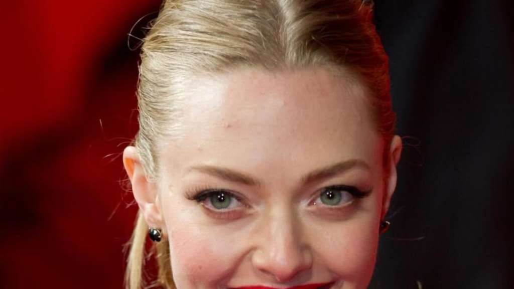 Amanda Seyfried bei der Premiere von &#39Les Miserables&#39 am 09.02.2013 in Berlin. Foto: Sven Hoppe