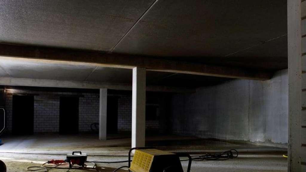 feuchte keller l ften kann sogar schaden wohnen. Black Bedroom Furniture Sets. Home Design Ideas