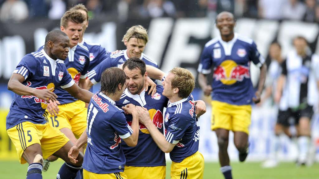 Österreichische fußball liga