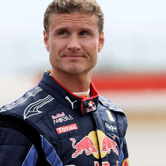Coulthard: Red-Bull-Crash gutes Marketing