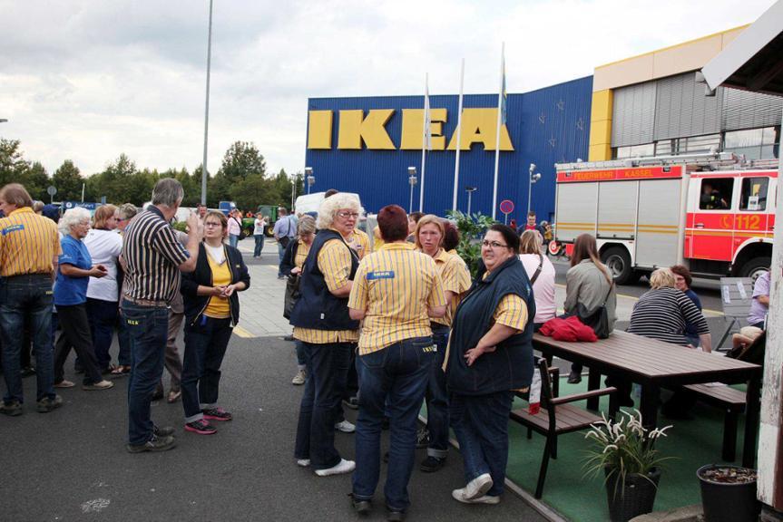 Kassel Ikea Adresse