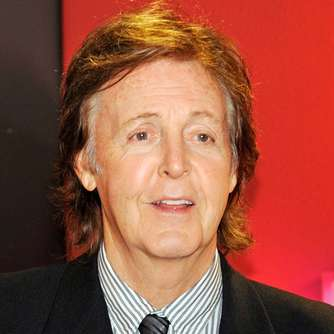 Paul McCartney wirbt für Veggie-Day