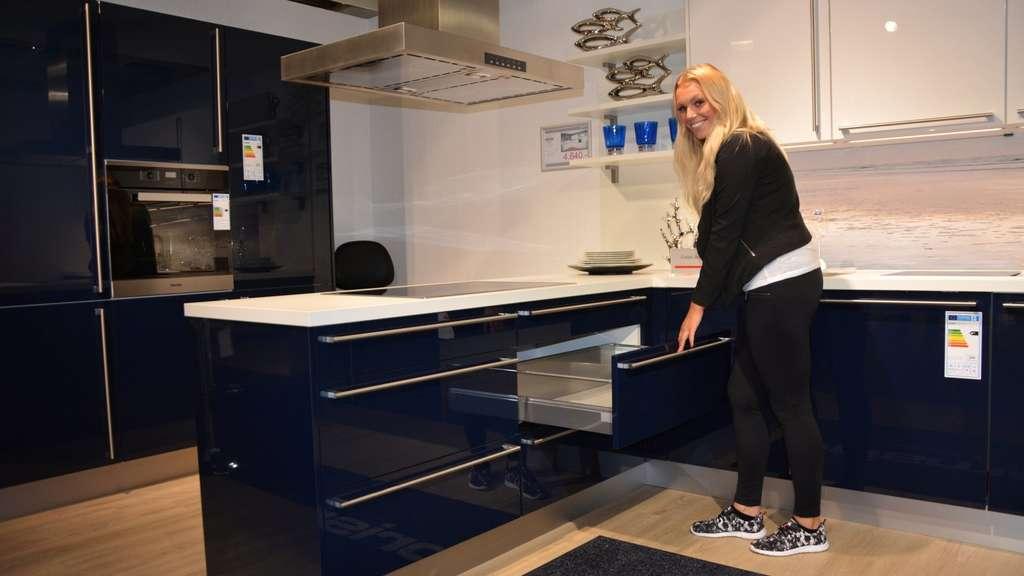 Hartmann Küchen einrichtungshaus hartmann wohnideen hat viele küchen eschwege