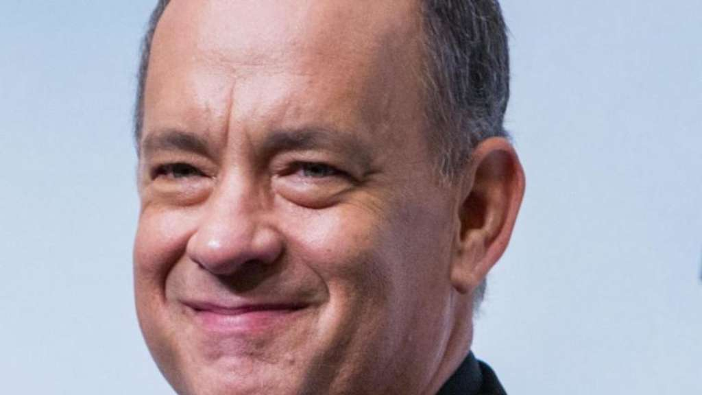 Tom Hanks punktet bei seiner Internetgemeinde. Foto: Christopher Jue