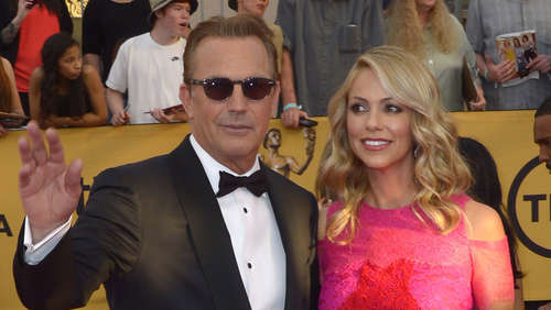 Kevin Costner: War Hai-Attacke nur Fake?
