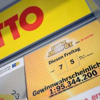 Lottogewinner Bayern