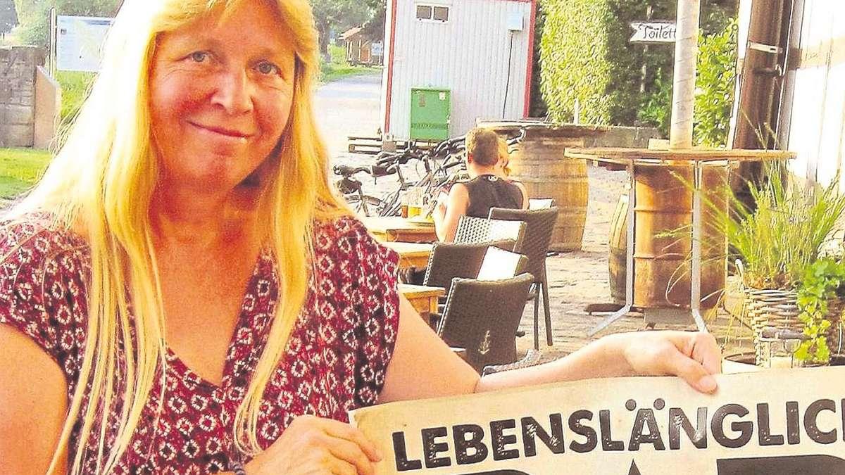 Wolfgang Niedecken und BAP spielen am Samstag am Hafen in Wanfried ...