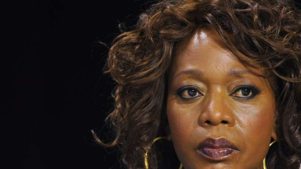 "Alfre Woodard spielt in ""Haunted"" mit. Foto: Warren Toda"