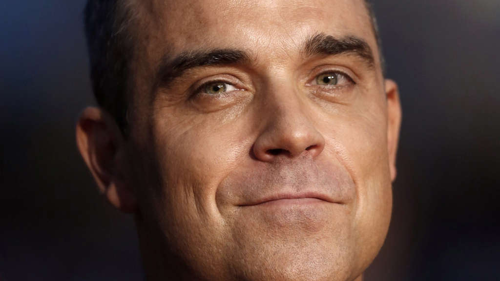 Robbie Williams&#39 Manager starb am Freitag.