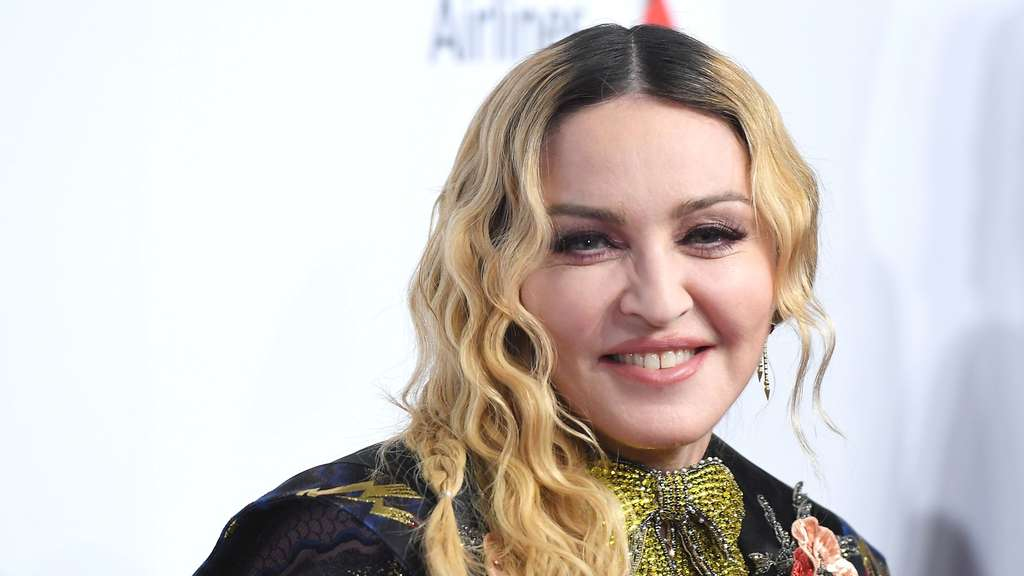 Madonna blasts criticism over younger lovers