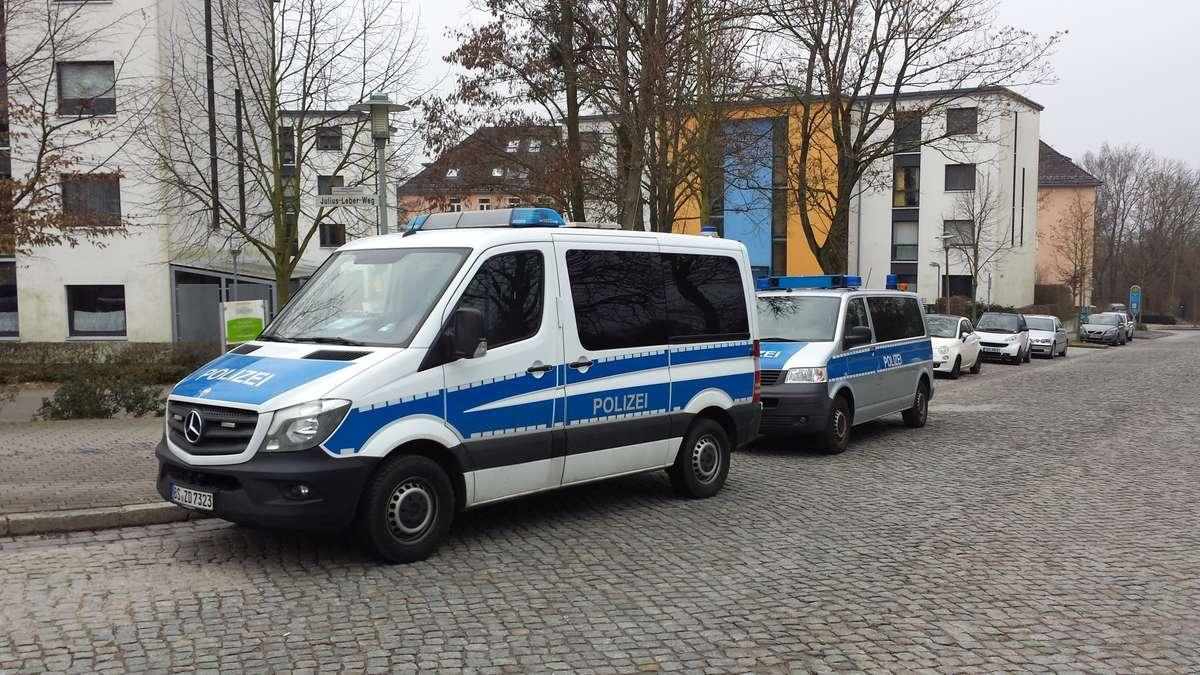 Göttingen Salafisten