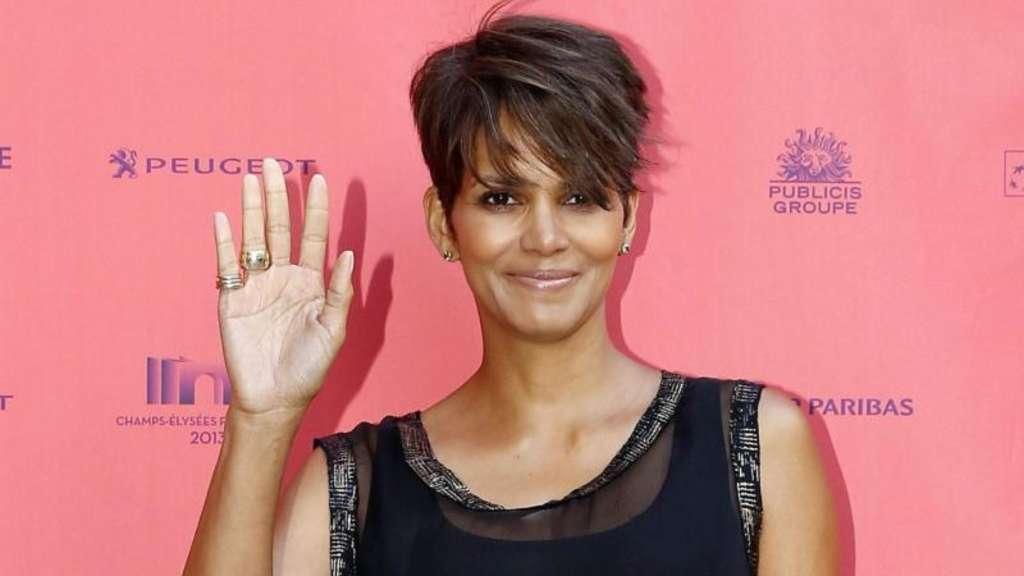Halle Berry 2013 auf dem Champs Elysees Film Festival in Paris. Foto: Yoan Valat