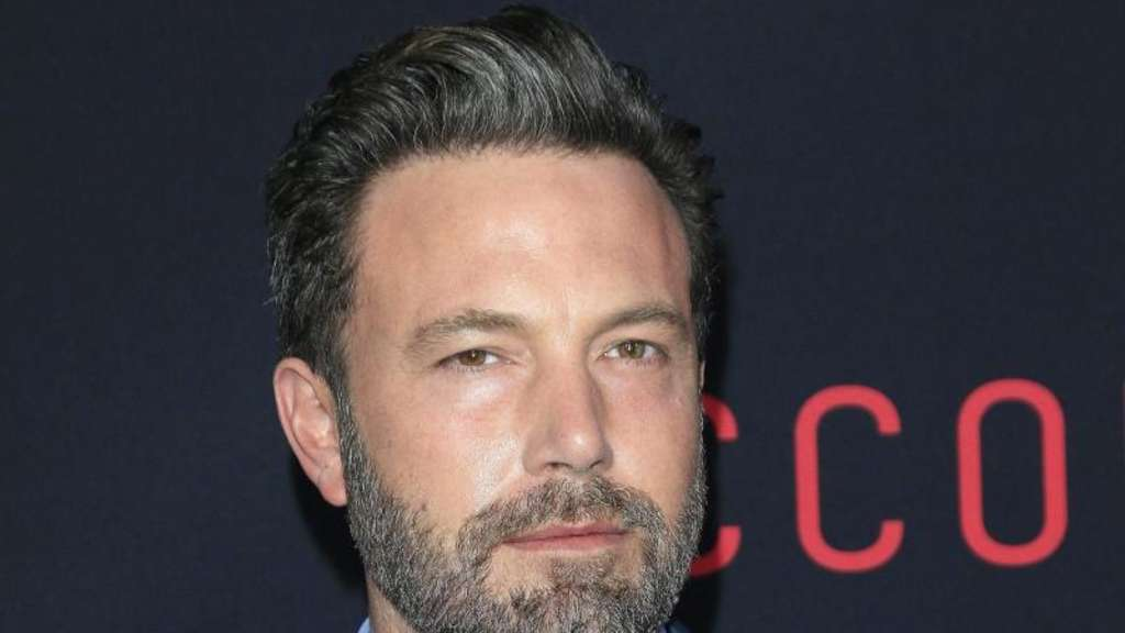 Ben Affleck bei der Premiere seines Films &#39The Accountant&#39 in Hollywood. Foto: Nina Prommer