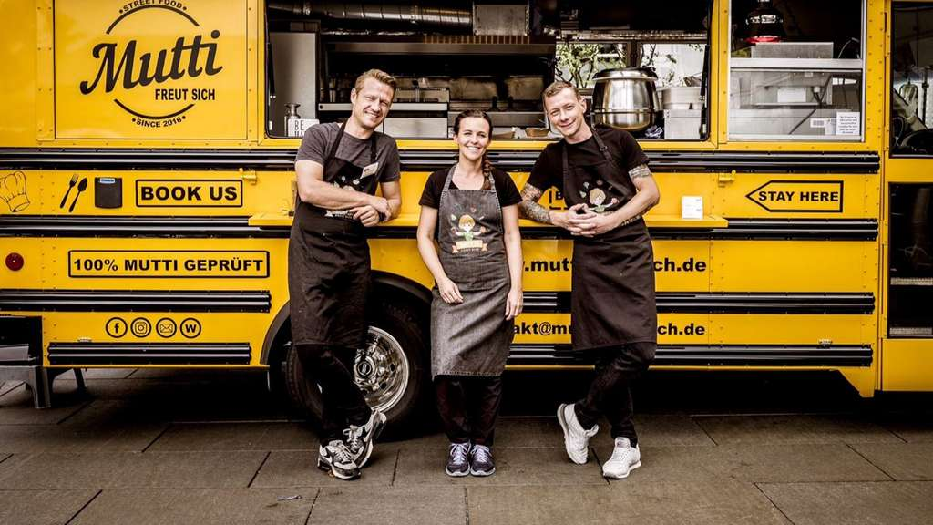 Streetfood Eschwege Marx management