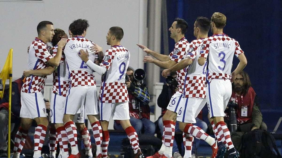 Kroatien Wm Quali 2021