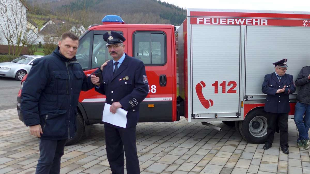 Feuerwehr Wanfried