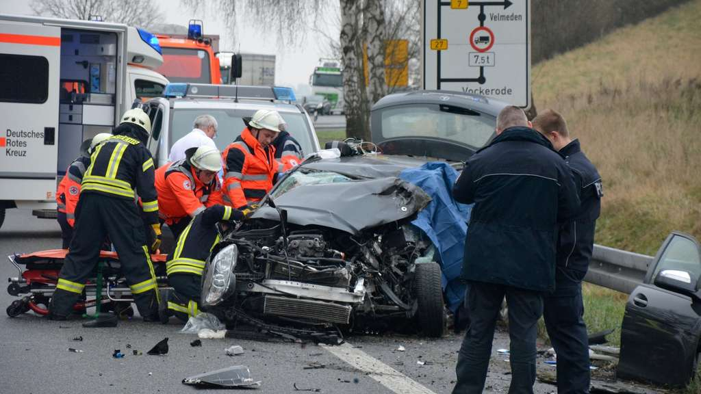 flk123 Unfall bei Strahlshausen