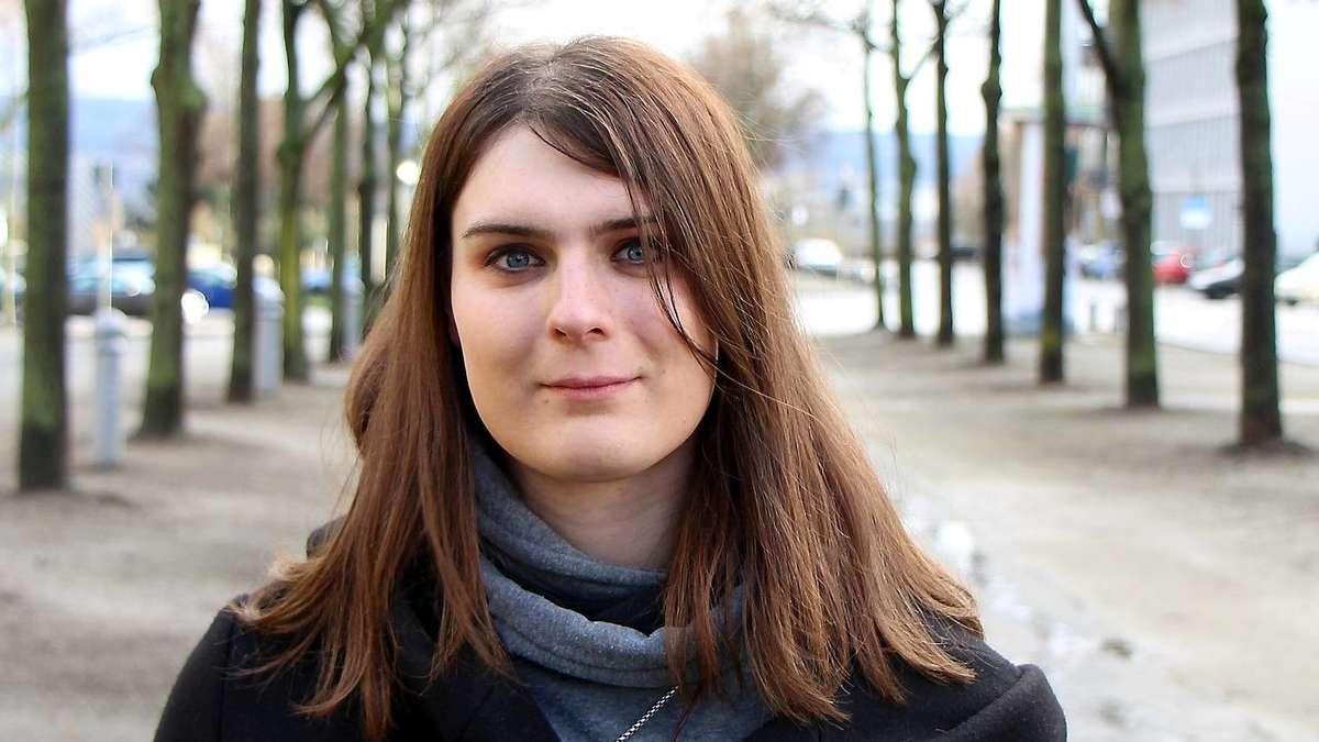 Transgender - Transfrau aus Baunatal erzählt von ihrem Weg