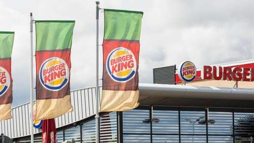 Burger King holt Lizenz-Partner für Expansion ins Boot