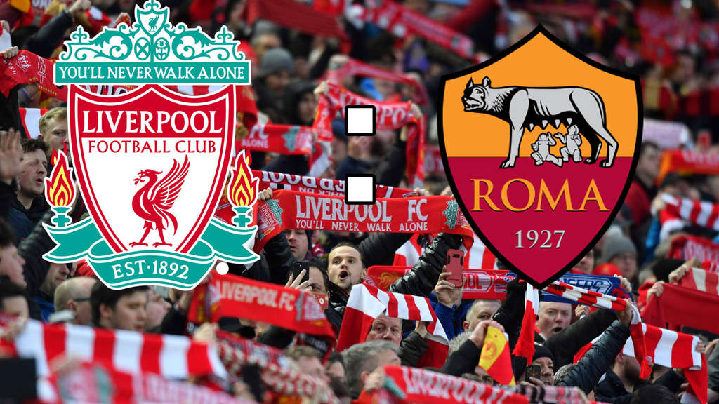 Liverpool As Rom