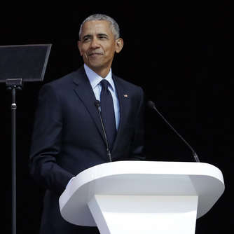 "Obama warnt vor ""Politik der Angst"""