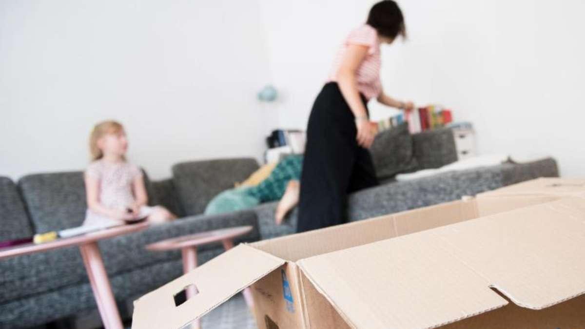 so gelingt der umzug mit kindern magazin. Black Bedroom Furniture Sets. Home Design Ideas