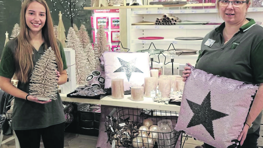 depot weihnachten. Black Bedroom Furniture Sets. Home Design Ideas