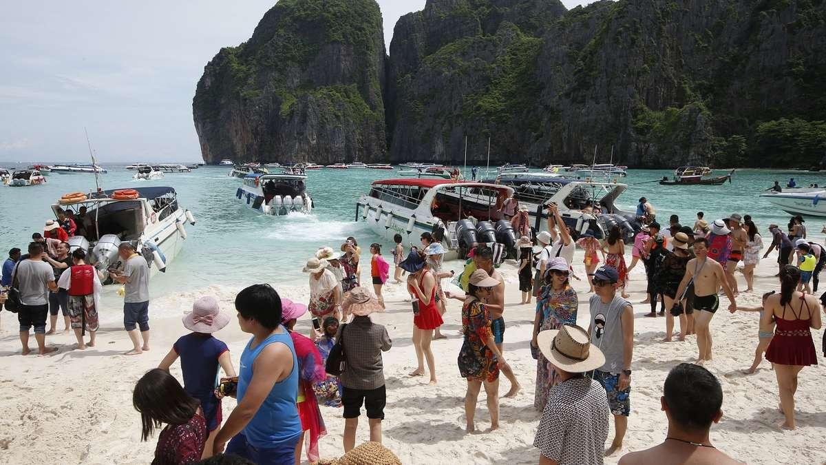 alkoholverbot in thailand wer sich nicht daran h lt dem droht gef ngnis reise. Black Bedroom Furniture Sets. Home Design Ideas