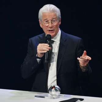 Richard Gere: Salvini ist