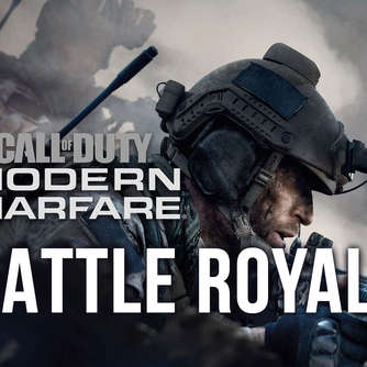 "Leak enthüllt: ""Call of Duty: Modern Warfare"" mit Battle-Royale-Modus?"