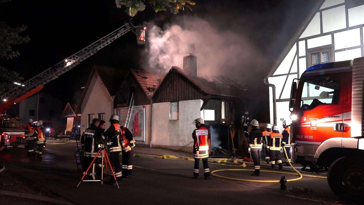 Brand Odenwald