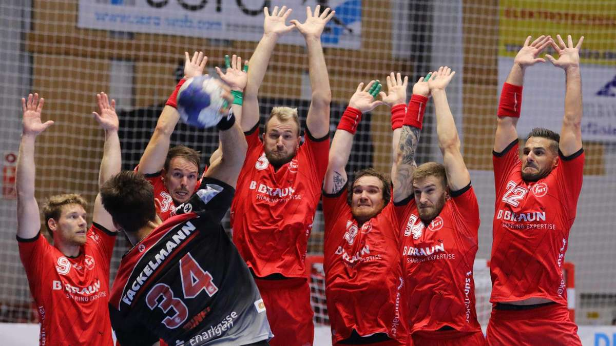 Handball Melsungen