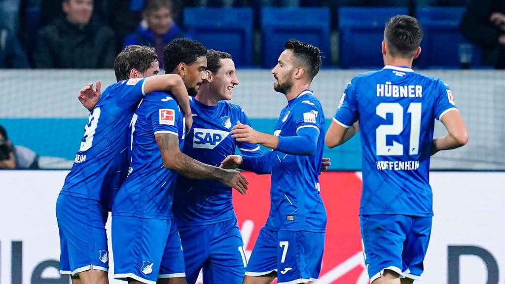 Bundesliga Freitagsspiel Sky