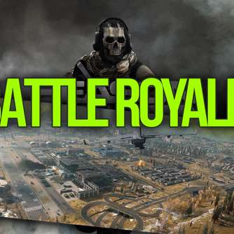 Call of Duty Modern Warfare Battle Royale-Modus: Infos zum Start von Warzone
