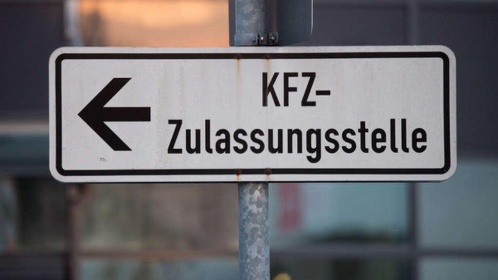 Frankfurt Kfz Zulassung