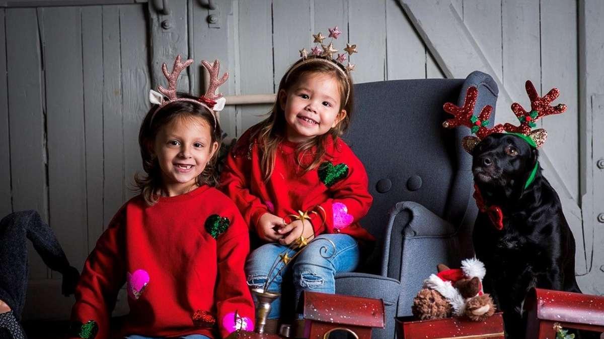 new york m dchen k mpft an weihnachten gegen den krebs. Black Bedroom Furniture Sets. Home Design Ideas