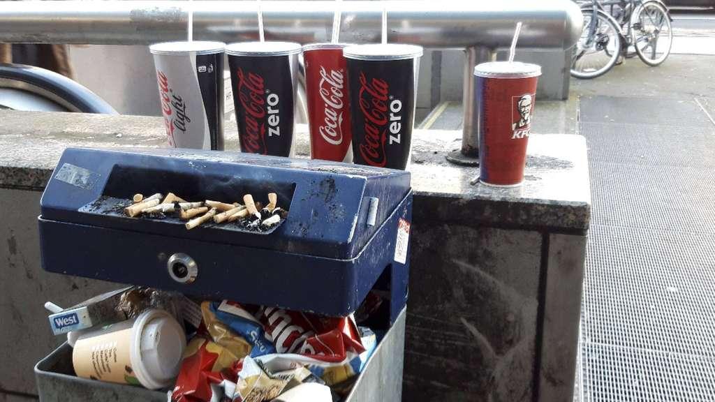 Müllabfuhr Eschwege