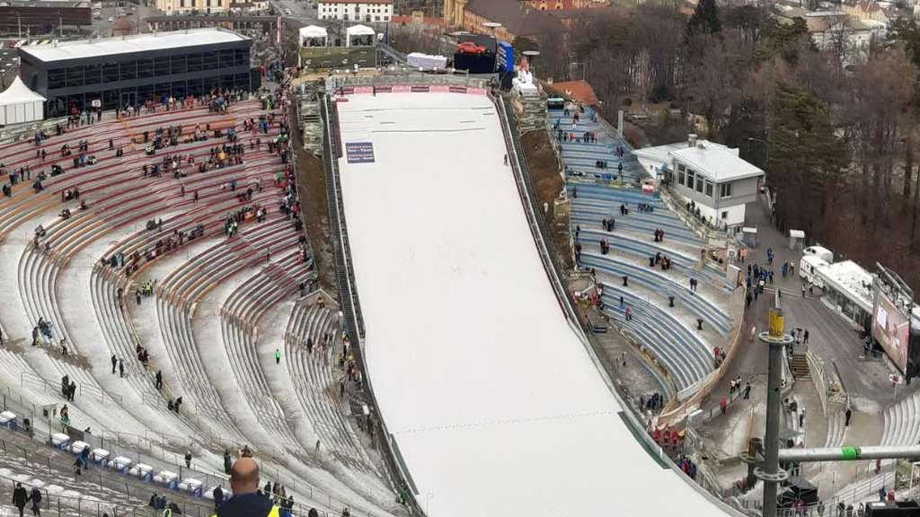 Innsbruck Qualifikation