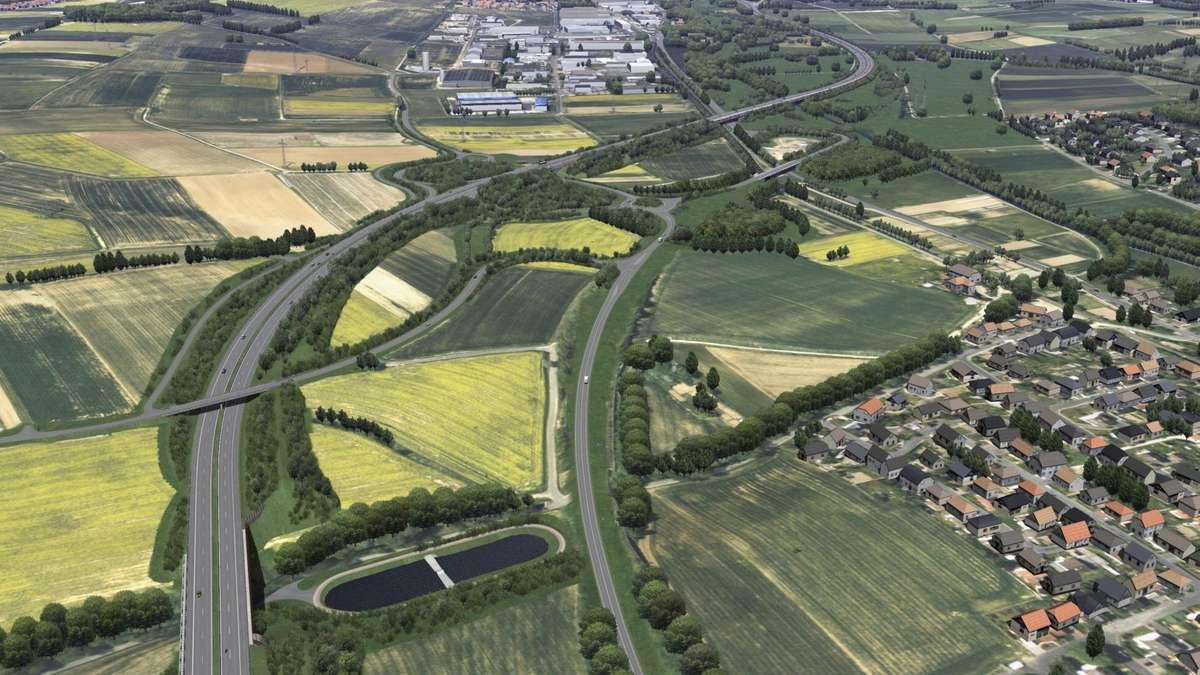 Autobahn A44