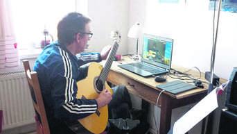 musikunterricht geben