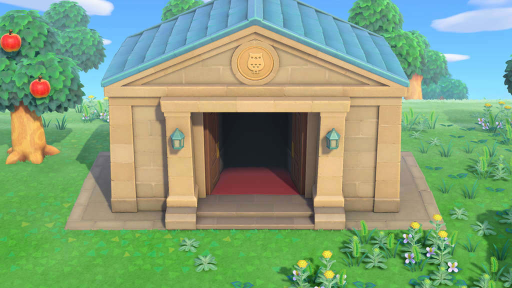 Animal Crossing: New Horizons - Alle Infos zum Museumstag & zur Stempeljagd