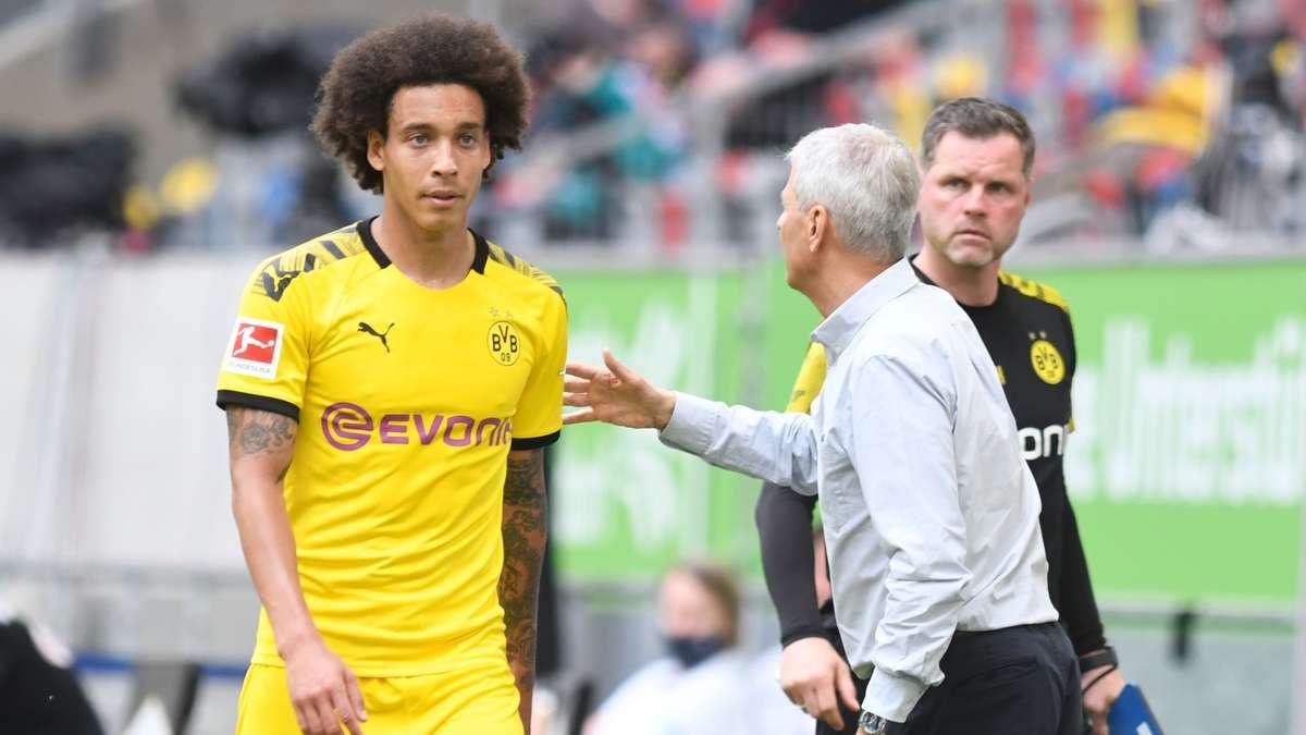 Borussia Dortmund Transfergerüchte Aktuell