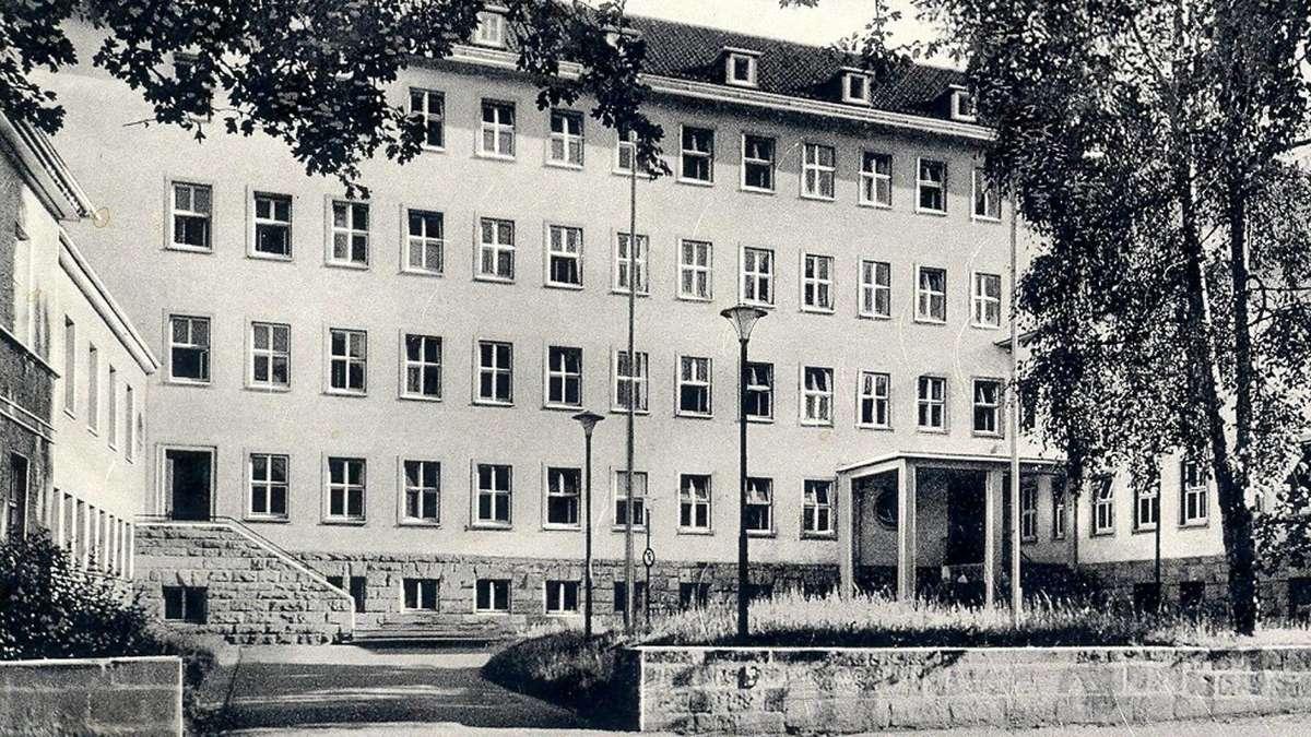 Klinikum Witzenhausen