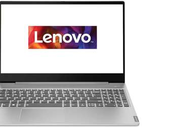 Lenovo IdeaPad S540 Laptop 39,6 cm
