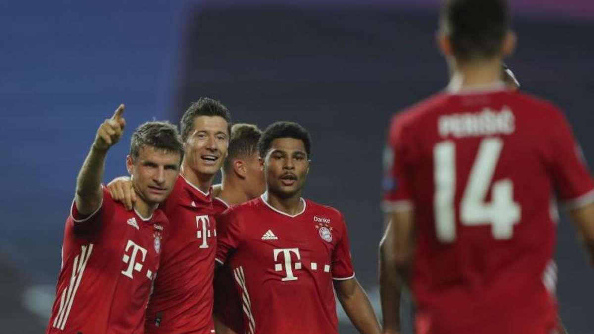 Champions League Гјbertragung Free-Tv
