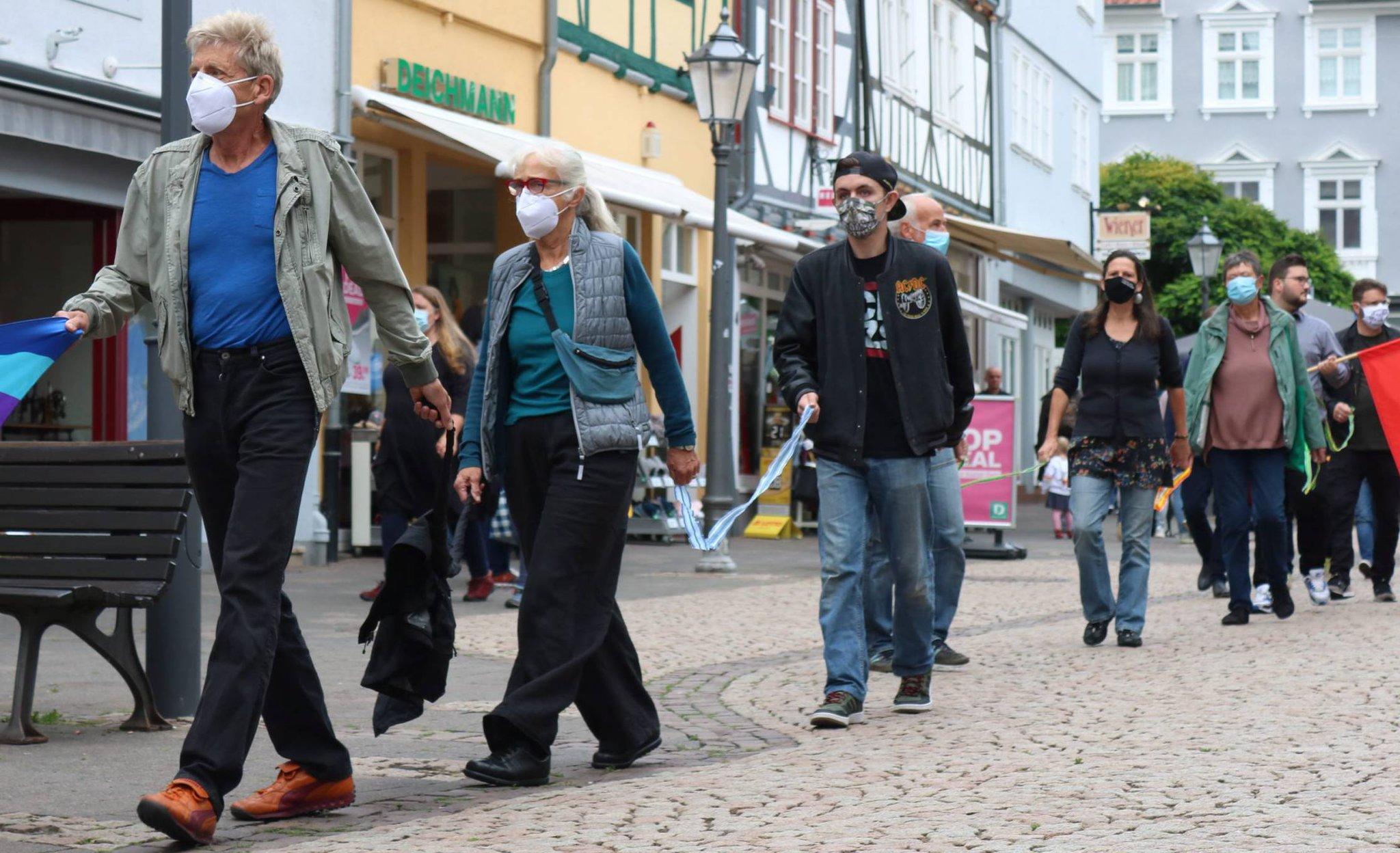 Verkaufsoffener Sonntag Kassel City Point